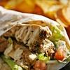 $10 for Mediterranean Fare at Blu Fig Mediterranean Kitchen