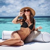 One Tanning Session with Purchase of 5 Session Tanning Package