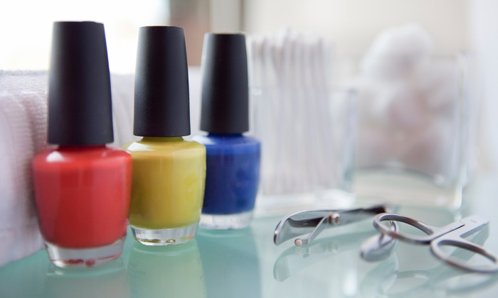 Little Luxe Mobile Spa Parties - New Orleans: $99 for Two-Hour Girls' Mani Party for Up to Eight from Little Luxe Mobile Spa Parties ($250 Value)