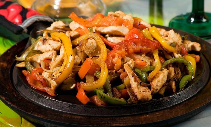 Babalu - Schuylerville: $20 for $40 Worth of Latin American Food at Babalu