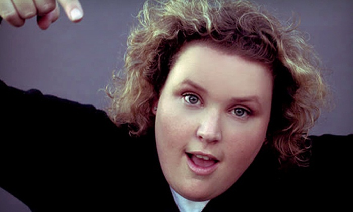 Fortune Feimster - Downtown Columbus: $19 for Comedy Night to See Fortune Feimster with Meet and Greet at Wallsteet Nightclub on July 14 ($40 Value)