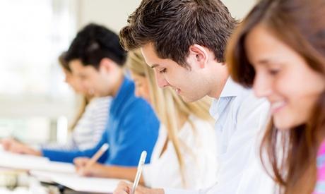 3 o 6 meses de clases de inglés desde 59 €