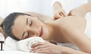 Cloud Nine Retreat: Choice of 60-Minute Couples Massage at Cloud Nine Retreat (Up to 65% Off)