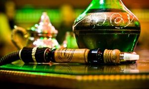 Shisha Club: Dowolna shisha (24,99 zł) z wybranym napojem (36,99 zł) i więcej opcji w Shisha Club (do -38%)