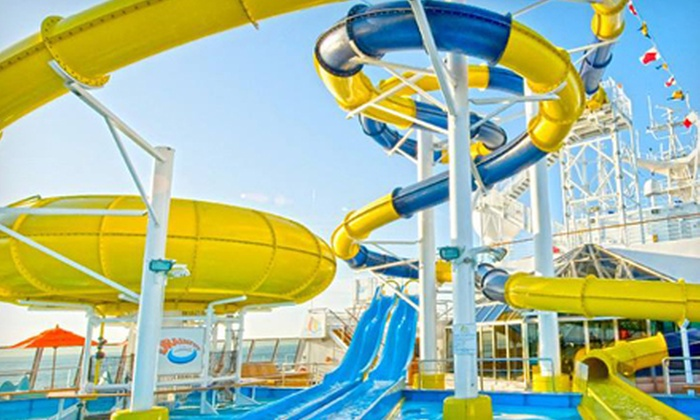 Keansburg Amusement Park & Runaway Rapids Waterpark - Keansburg: Amusement Park Package for One or Two at Keansburg Amusement Park & Runaway Rapids Waterpark (Up to 48% Off)