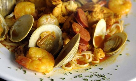 $15 for $30 Worth of American & Portuguese Cuisine for 2 or More at Brantal's Restaurant,Banquet Facility