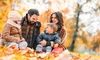 Suzanne Claire Photography: $35 for 45-Minute Outdoor Photo Shoot at Suzanne Claire Photography ($295 Value)