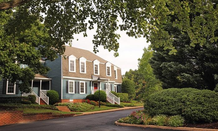 Wyndham Patriots Place - Williamsburg, VA: Stay at Wyndham Patriots Place in Williamsburg, VA, with Dates into December