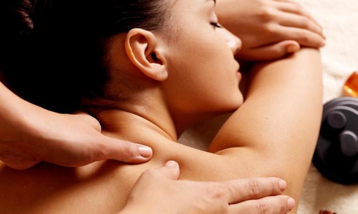 Jade Massage Therapy - Jade Massage Therapy: $38 for $75 Groupon — Jade Massage Therapy
