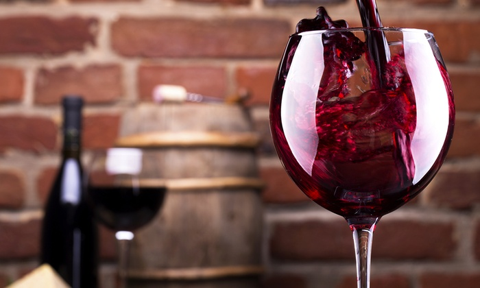 Laguna Canyon Winery - Laguna Canyon Winery: $39 for a Wine-Tasting Package for Two with Take-Home Wine Bottles at Laguna Canyon Winery ($94 Value)