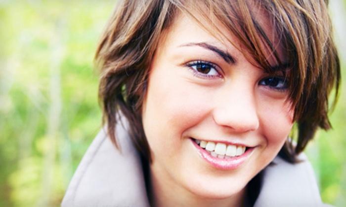 S.R.B. Dental, P.C. - South Loop: $130 for Sapphire Teeth Whitening at S.R.B. Dental, P.C. ($650 Value)