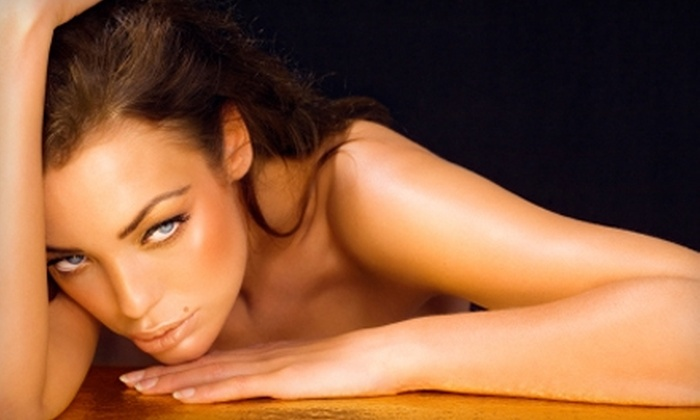 Alternative Tanning - Bridlewood: $30 for $60 Worth of Tanning Services and More at Alternative Tanning