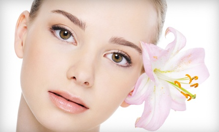 Serenity Therapeutic Day Spa: European Facial - Serenity Therapeutic Day Spa in Lubbock