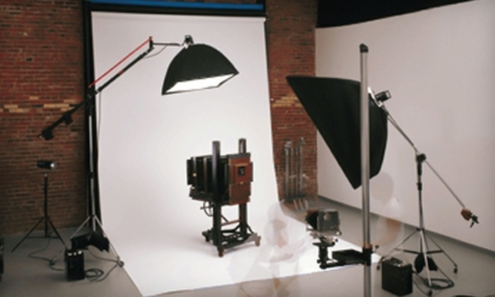 RayKo Photo Center - SoMa: $30 for $60 Worth of Classes, Artwork, and Books at RayKo Photo Center