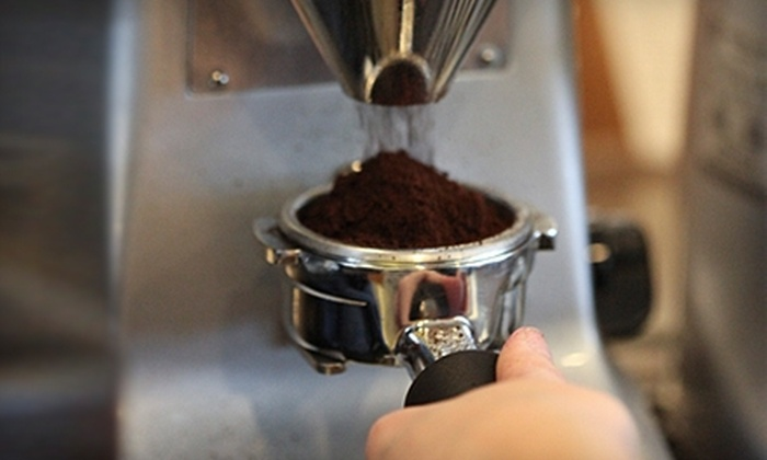 The Roasterie Café - Leawood: $10 for $20 Worth of Café Fare and Coffee Beans at The Roasterie Café in Leawood