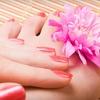 Up to 53% Off Gel Manicures in Novi