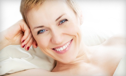 Choice of Purifying Deep Pore or an Ultimate Anti-Aging Facial  - Beauty Works Salon & Retail Center in Worcester