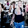 Up to 78% Off Spin Classes in Hollywood