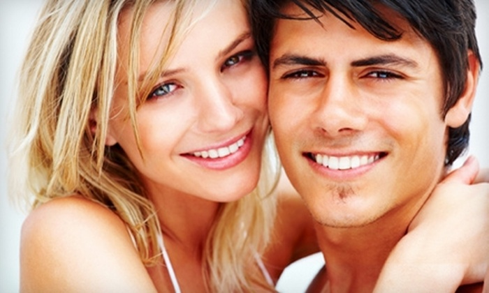 Draper Smiles - Draper: $149 for a Zoom! Teeth-Whitening Treatment at Draper Smiles ($420 Value)