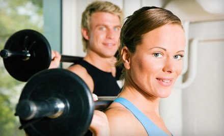 Three-Month Fitness Package (a $230 total value) - Square 1 Fitness in Salt Lake City