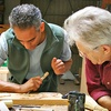 Introductory Woodcarving Seminar for One or Two