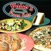 Half Off Italian Fare at Palio's