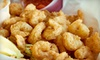 The Dirty Gator - Southside Trailer Village: Pub Fare for Two or Four at The World Famous Dirty Gator Sports Pub (Up to 57% Off)