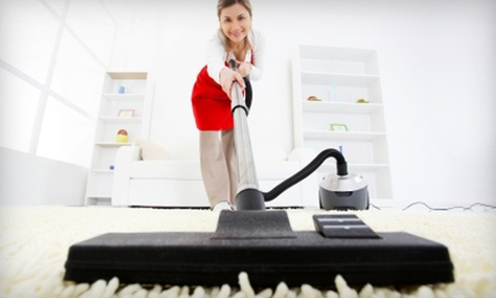 HomeMaids - Sioux Falls:  $99 for Up to Six Total Hours of Professional House Cleaning from HomeMaids ($210 Value)