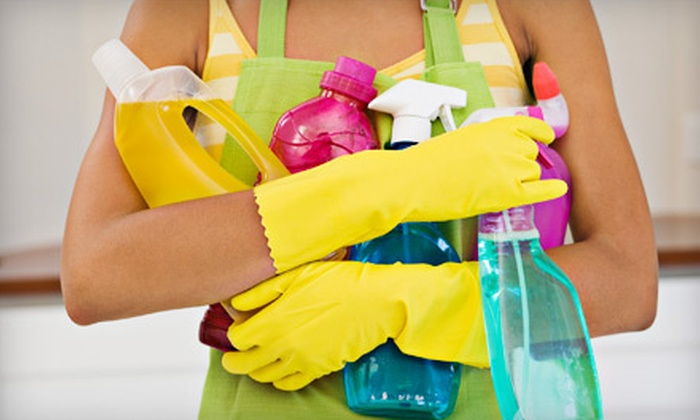 AZ Maid Beautiful - Downtown Mesa: One, Two, or Three Housecleaning Sessions from AZ Maid Beautiful (Up to 62% Off)