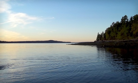 2-Night Stay for Two, Valid Monday-Thursday - Quimby House Inn in Bar Harbor