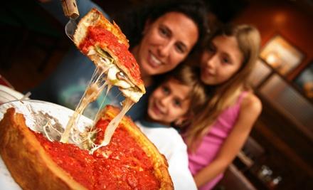 Lunch for 2 - L'italiano's Chicago Pizzeria & Italian Ristorante in Kissimmee