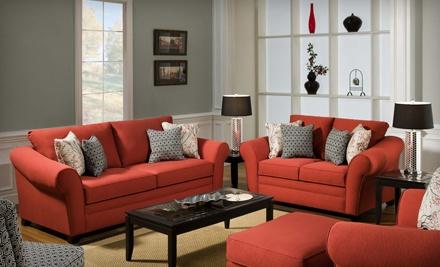 $150 Groupon to Circle K Furniture - Circle K Furniture in Jacksonville