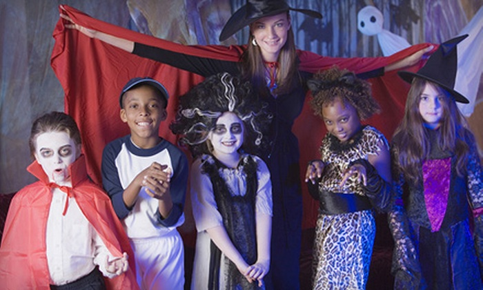 STAR Eco Station - Jefferson: $8 for a Family Outing to Enchanted Green Hallow's Eve at the STAR Eco Station in Culver City (Up to $16 Value)