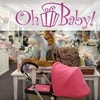 Half Off Baby Items at Oh Baby!