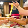 Up to Half Off BYOB French-Cooking Class for Two