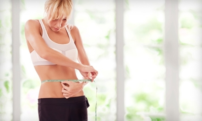 Medi-Weightloss Clinics - Multiple Locations: $125 for a Physician-Supervised Weight Loss Program at Medi-Weightloss Clinics ($488 Value). Seven Locations.