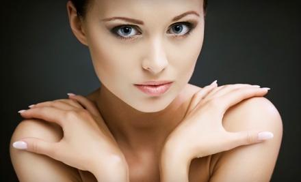 California Skin Care & Day Spa: Basic European Facial - California Skin Care & Day Spa in Newark