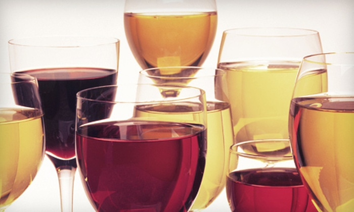 Harry's Wine & Spirits - West Los Angeles: Tasting of Six Wines for One or Two at Harry's Wine & Spirits (Up to 55% Off)