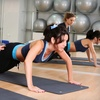 Up to 60% Off Personal Training in Brighton