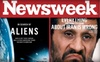 """Newsweek **NAT** - Seattle: $20 for 54 Issues of """"Newsweek"""" ($40 Value)"""