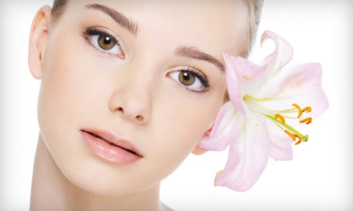 Solé Skin Care - Getzville: $20 for $40 Worth of Spa Services at Solé Skin Care in Getzville
