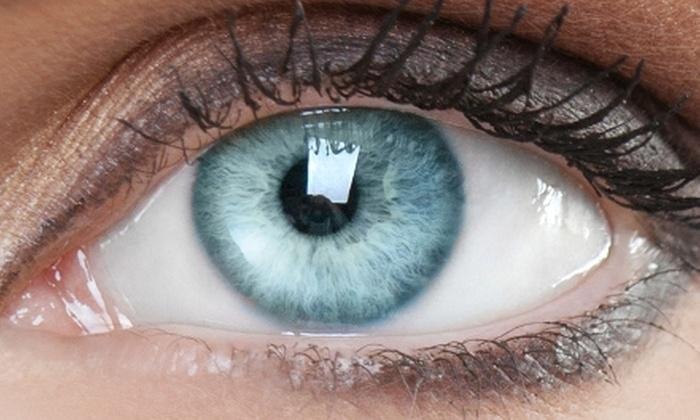 Diamond Vision - Paramus: $2,000 for Lasik Surgery at Diamond Vision ($4,000 Value)
