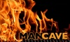 Man Cave Worldwide: $29 for $61 Worth of Meat, Apparel, and Other Manly Products from Man Cave