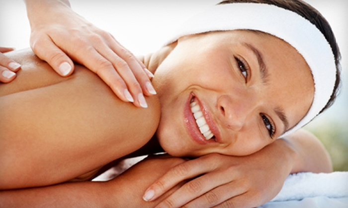 Progressive Sports Medicine - Burlington: $45 for a 60-Minute Massage at Progressive Sports Medicine in Burlington ($100 Value)