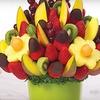 Edible Arrangements – Half Off Fresh-Fruit Gifts