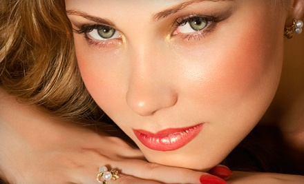 30-Minute Special-Occasion Makeover (a $50 value) - Tru Beauty in Santa Barbara
