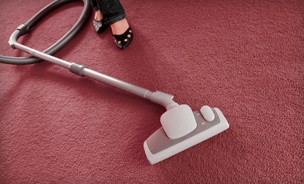 Carpet Cleaning of 3 Rooms, Up to 750 Square Feet (a $119 value) - Imperial Cleaning Service in