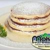 $7 at Moké's Bread & Breakfast