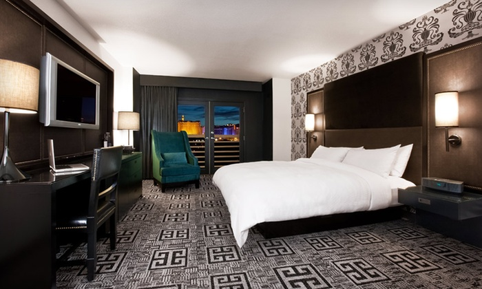 Hard Rock Hotel and Casino - The Strip: Two-Night Stay Plus Spa Access at Hard Rock Hotel and Casino in Las Vegas