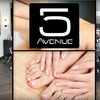 Up to 55% Off at Fifth Avenue Salon